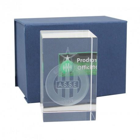Cube logo ASSE transparent