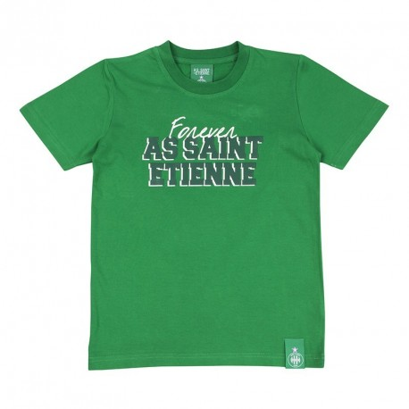 Tee-Shirt junior Saint Etienne