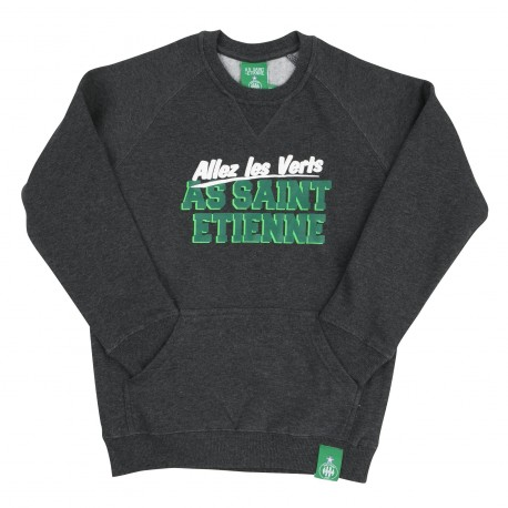 Sweat ASSE fan junior