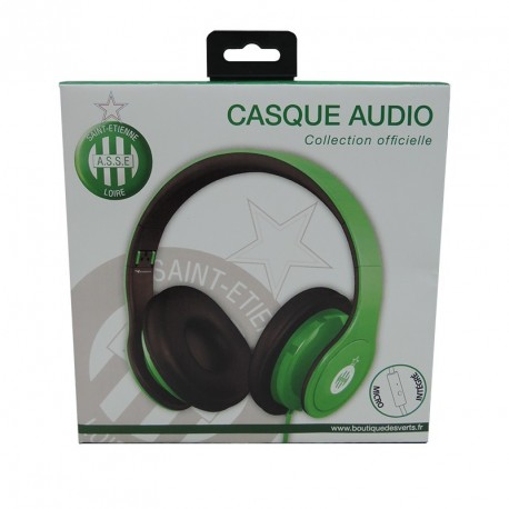 Casque Audio ASSE