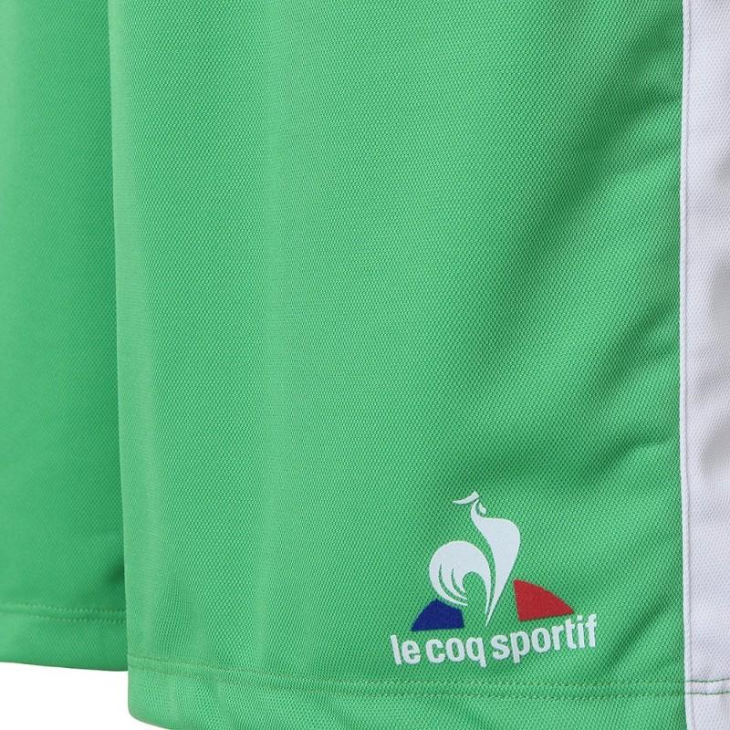 doudoune le coq sportif homme verte