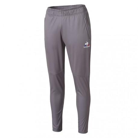 Pantalon entraînement enfant gris ASSE Le Coq Sportif 2016 - 2016
