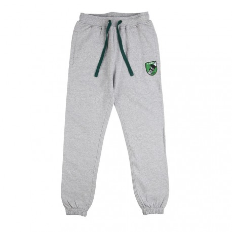 Pantalon sweat lifestyle ASSE gris
