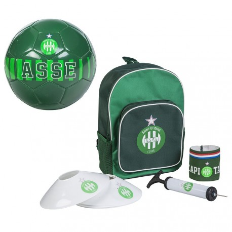 Football Kit ASSE