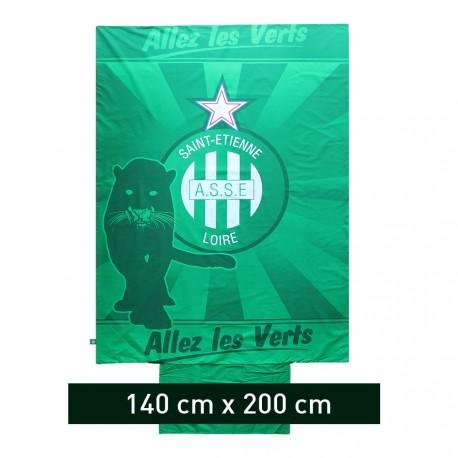 HOUSSE DE COUETTE ASSE 140x200