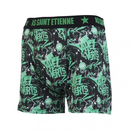 Boxer ASSE polyester