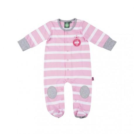 Pyjama Bébé ASSE fille
