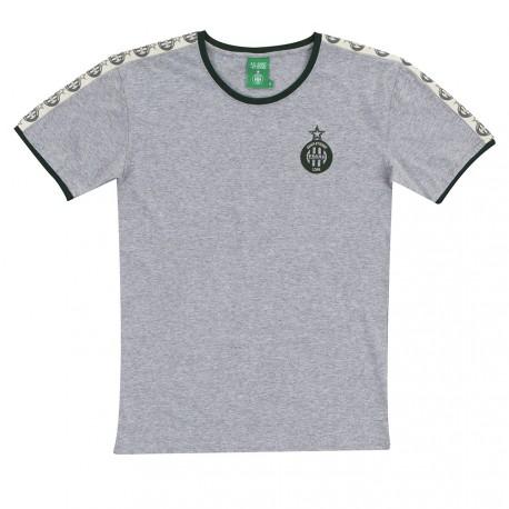 Tee-shirt ASSE LIFESTYLE Gris 17/18