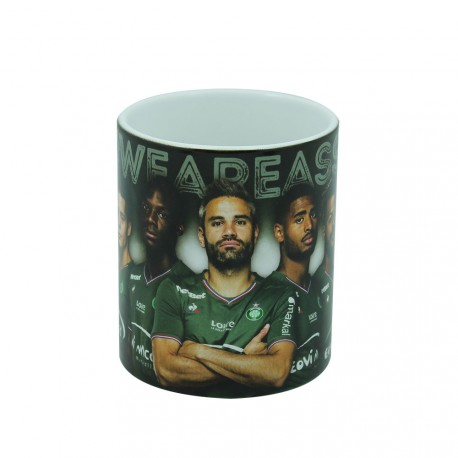 Mug We are ASSE