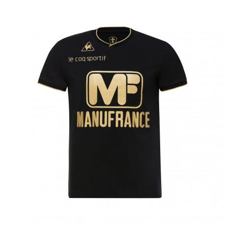 Maillot Manufrance Black