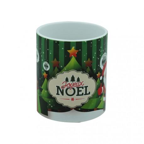 Mug ASSE Noel