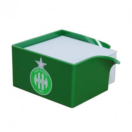 Bloc papier ASSE vert