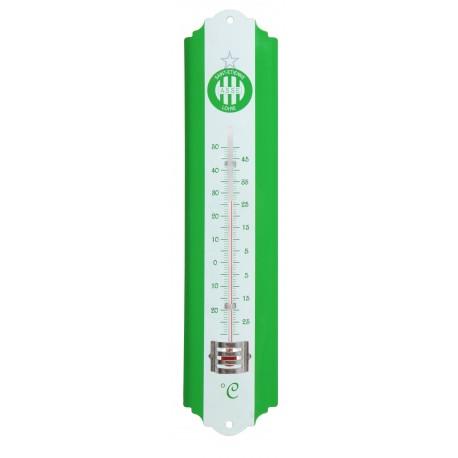 Thermomètre ASSE métal 30 cm