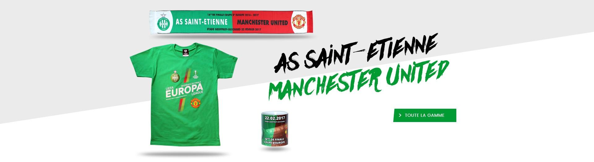 Gamme ASSE / Manchester