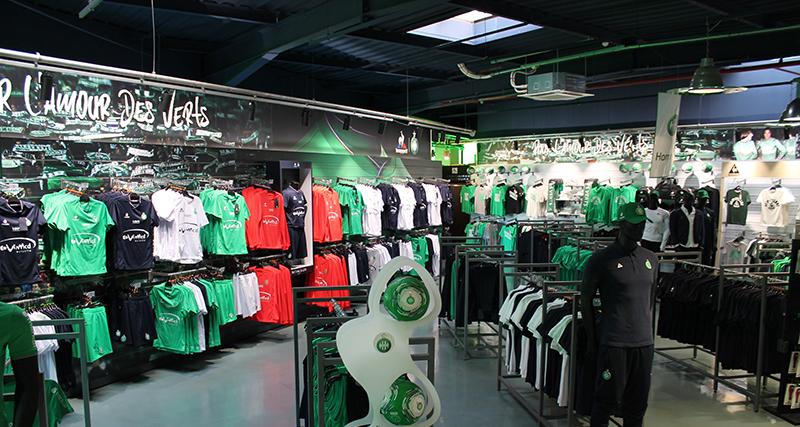 LA Boutique des Verts