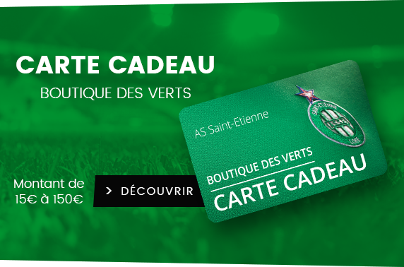survetement saint etienne Tenue de match