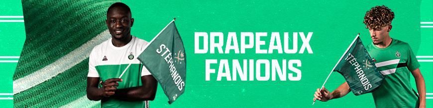 Drapeaux & Fanions